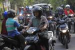 LALU LINTAS SOLO : Urai Kemacetan, Lima Ruas Jalan Bakal Satu Arah