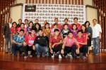 UNDIAN PIALA THOMAS & UBER : Indonesia Segrup dengan Thailand dan Korsel