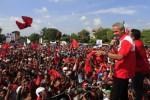 HASIL PEMILU 2014 : Anjloknya Jumlah Kursi PDIP di DPRD Sragen Jadi Sorotan