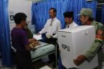PILKADA SOLO : KPU: Tak Ada TPS Di Rumah Sakit