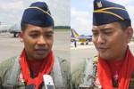PENDIDIKAN PENERBANG : Dua Penerbang Lulus Solo Flight T50i Golden Eagle di Adi Soemarmo