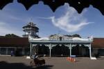 Pemerintah Pusat Bentuk UPT Khusus untuk Kelola Keraton Solo