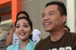 PEMILU 2014 : Lolos ke Senayan, Anang Hermansyah Masih di Singapura