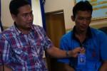 FOTO PENIPUAN SOLO : Mengaku Karyawan BRI Gelapkan Mio J