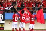 PERSIS SOLO 1-0 PSIS SEMARANG : Laskar Sambernyawa Patahkan Rekor Mahesa Jenar