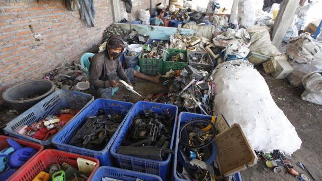 Pengelolaan Sampah Butuh Penyederhanaan Kebijakan