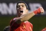 PENGHARGAAN PFA 2013/2014 : Luis Suarez Pemain Terbaik Premier League