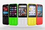 PONSEL TERBARU : Nokia 225, Baterai Tahan 36 Hari Harga Rp600.000