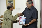 PEMILU 2014 : BPK Diminta Presiden Periksa Dana Kampanye Penyelenggara Negara