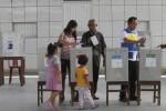 PILKADA SERENTAK : Masa Tenang, Panwas Diminta Tingkatkan Pengawasan