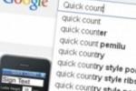 HASIL PILPRES 2014 : Inilah 12 Situs Resmi Lembaga Survei yang Melakukan Quick Count