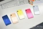 SMARTPHONE TERBARU : Vivo, Produk Baru Pesaing Apple dan Samsung