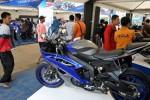 BURSA MOTOR INDONESIA : Produksi Yamaha Indonesia Capai 30 Juta Unit