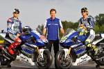 JELANG MOTO-GP ARGENTINA : Rossi Bersemangat , Lorenzo Bertekad Bangkit