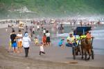 TAHUN BARU 2015 : Jalur Pantai Bantul Satu Arah