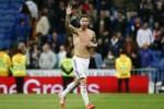 REAL MADRID 4-0 OSASUNA : El Real Berhasrat Sapu Bersih Sisa Laga di La Liga