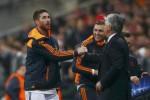 BAYERN 0-4 MADRID : Ramos Anggap Dua Golnya Penting, Namun Kerja Sama Tim Lebih Penting