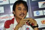 Menpora Roy Suryo. Ist/Liputan6.com