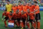PIALA DUNIA 2014 : Belanda Umumkan 23 Nama Pemain untuk Piala Dunia Brasil