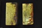 PENEMUAN BARU : Pemburu Harta Karun Temukan 27 Kg Emas Di Bangkai Kapal Berusia 157 Tahun
