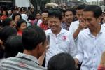 Emoh Banteng Vs Celeng, Ketua PDIP Salatiga Ingin Jokowi Tiga Periode