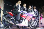 FOTO SEPEDA MOTOR TERBARU : All New Honda CBR250R Mulai Rp48,95 juta
