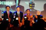 SMARTPHONE TERBARU : Bos Blackberry Janji Bikin Ponsel Android Lagi