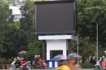 Anggota DPRD Solo Ini Sebut Ada Yang Aneh Dengan Videotron Baru di Ngarsopuro