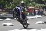 FOTO KEJURNAS MOTOPRIX : Pembalap Solo Jawara