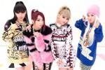 K-POP : Benarkah Gara-Gara Bom, 2Ne1 Batal Comeback?
