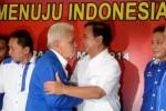 PRABOWO CAPRES : Prabowo-Hatta Janjikan Pemindahan Ibu Kota