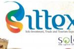 SITTEX 2014 : Peserta Luar Daerah Ramai-Ramai Jajaki Pasar Solo