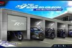 SEPEDA MOTOR TERBARU : Yamaha R25 Segera Dirilis di Indonesia