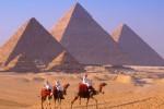 Dua Bangunan Mesir Kuno Ditemukan Aswan