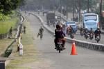 LALULINTAS KLATEN : Satlantas akan Tutup 80 Bukaan Median Jalan Ilegal