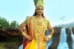 "MAHABHARATA ANTV : Ini Dia Sosok Saurabh Raj ""Krisnha"" Di Serial Mahabaratha"