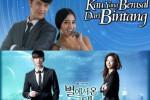 SINETRON INDONESIA DITUDING JIPLAK DRAMA KOREA : Produser Kau yang Berasal dari Bintang Akhirnya Beli Hak Cipta