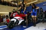 BURSA MOTOR SOLO : Yamaha Motor Seriusi Semua Segmen