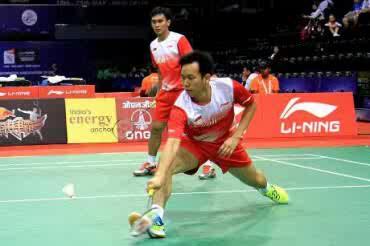 SEMIFINAL THOMAS CUP : Tim Indonesia Gagal ke Final, Takluk 0-3 dari Malaysia