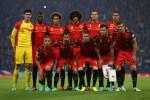 SERI PIALA DUNIA 2014 : Generasi Emas Sepak Bola Belgia akan Kejutkan Brasil