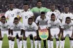 SERI PILA DUNIA 2014 : Ghana, Lolos ke Brasil Lewat Perjuangan Hebat