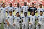 SERI PIALA DUNIA 2014 : Generasi Baru Tim Honduras, Ancaman Baru di Brasil