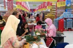 INFO BELANJA : Carrefour Tawarkan Jajanan Nusantara