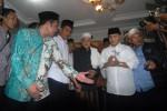 KAMPANYE JOKOWI : Ini Permintaan Para Kiai NU Saat Bertemu Jokowi