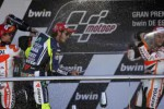 MOTOGP SPANYOL 2014 : Balapan ke-100 Marquez Taklukkan Jerez, Kekecewaan Lorenzo di HUT