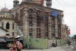 MASJID AGUNG KLATEN : DPRD: Proyek Masjid Agung Mengecewakan!