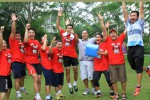 JELANG THOMAS CUP-UBER CUP : Suasana Pelatnas Kian Tegang Menjelang Perhelatan