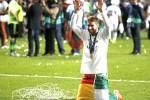 Ramos Ingin Pensiun di Real Madrid