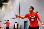 THOMAS CUP-UBER CUP 2014 : Lawan Nigeria Jadi Ajang Pemanasan Hadapi Thailand