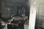 RUMAH UJE TERBAKAR : Inilah Motif Pelaku Pembakaran Rumah Istri Almarhum Uje